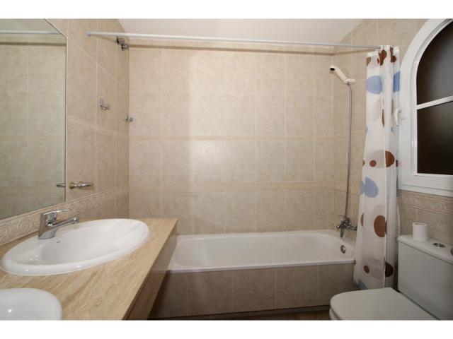 Bathroom - Villa Gomera, Caleta de Fuste, Fuerteventura
